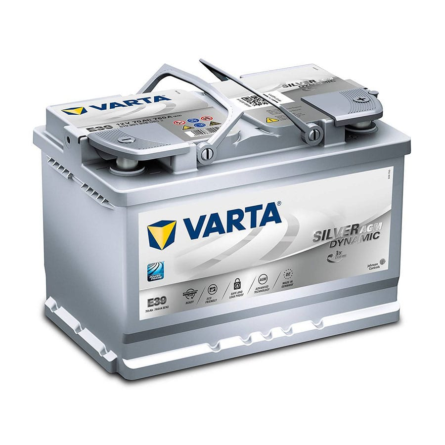 Varta-E39-AGM-Car-Battery-096